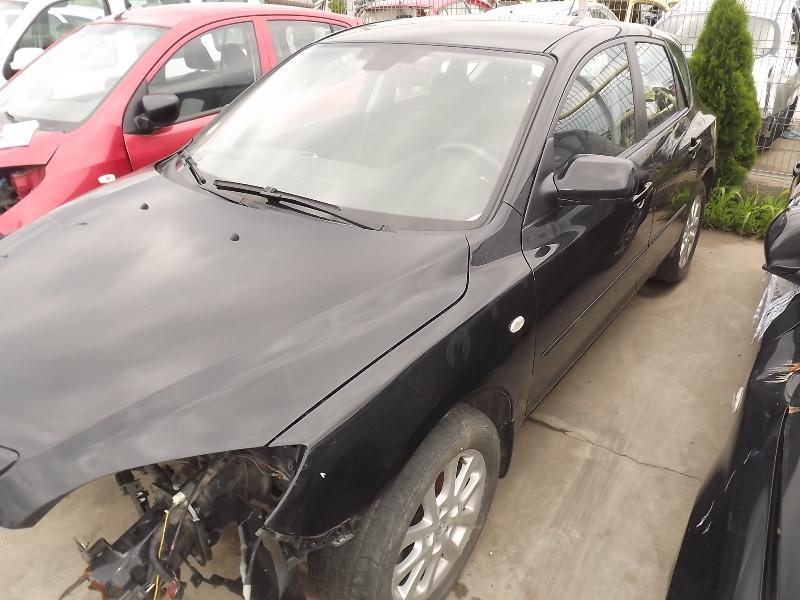 Dezmembrez Mazda 3 2009 Benzina Hatchback - 01 Iunie 2012 - Poza 1