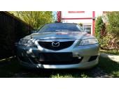 Dezmembrez Mazda 6