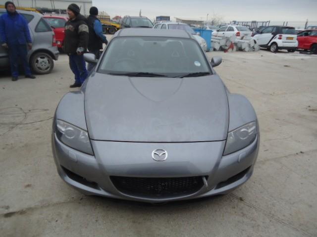 Dezmembrez Mazda RX8 - Poza 4