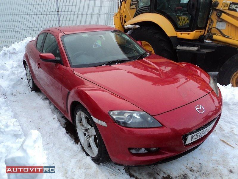 Dezmembrez Mazda RX8 - Poza 2