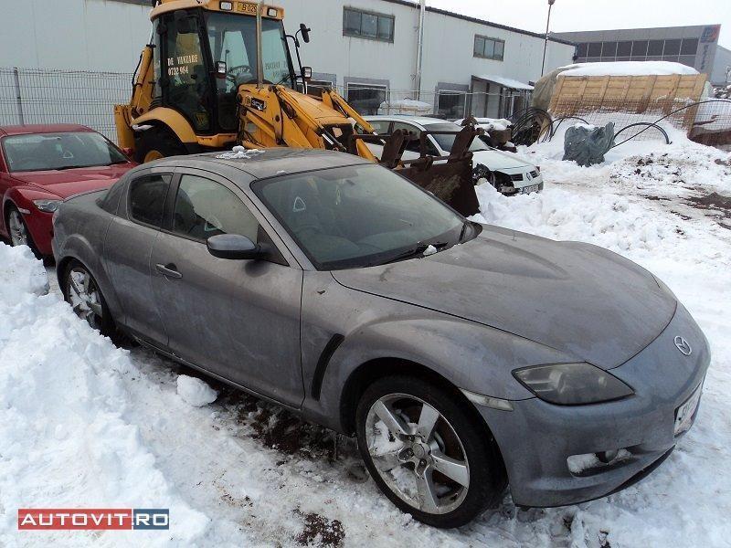 Dezmembrez Mazda RX8 - Poza 1