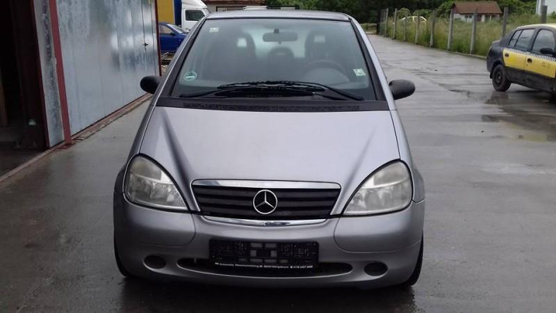 Dezmembrez Mercedes A160 - Poza 3