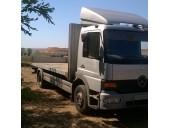 Dezmembrez Mercedes ATEGO-II