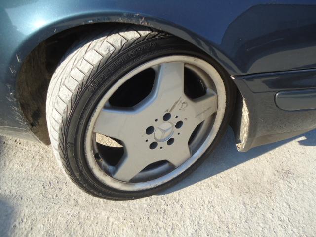 Dezmembrez Mercedes CLK 2002 Diesel Coupe - 30 Octombrie 2011 - Poza 3