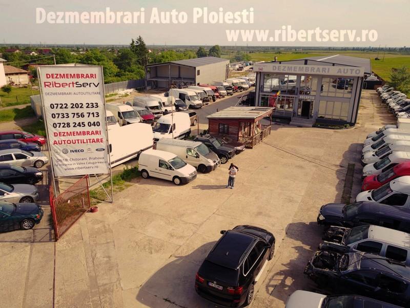 Dezmembrez Mercedes Sprinter - Poza 2