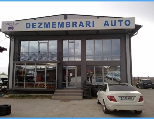 Dezmembrez Mercedes Sprinter 2003 Diesel VAN - 03 Ianuarie 2013 - Poza 4
