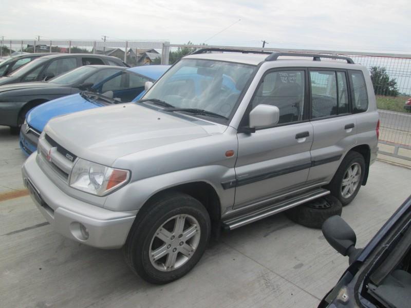 Dezmembrez Mitsubishi Pajero-Pinin - Poza 2