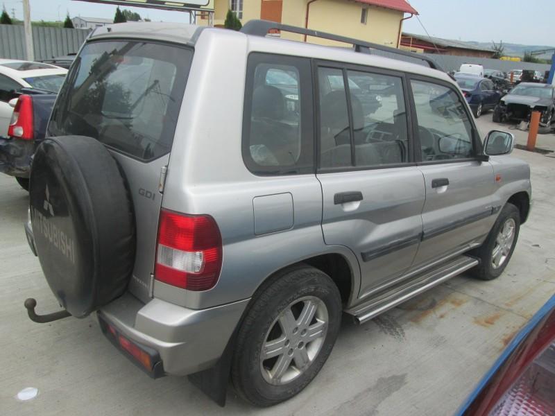Dezmembrez Mitsubishi Pajero-Pinin - Poza 3
