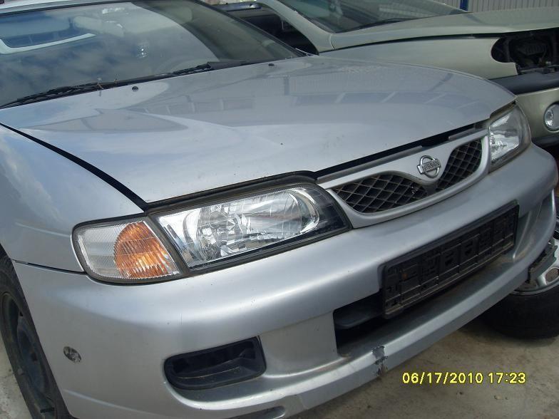 Dezmembrez Nissan Almera - Poza 1
