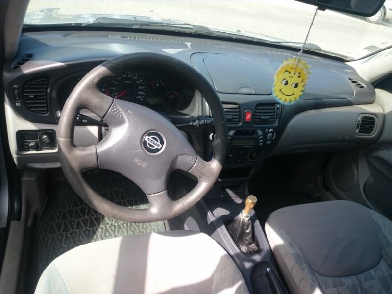 Dezmembrez Nissan Almera - Poza 3