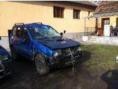 Dezmembrez Nissan Terrano-II