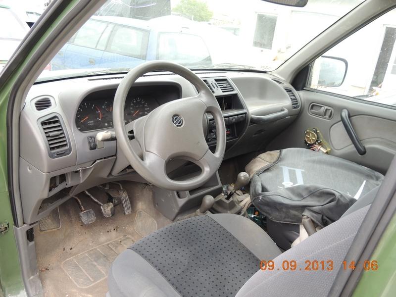Dezmembrez Nissan Terrano-II - Poza 2