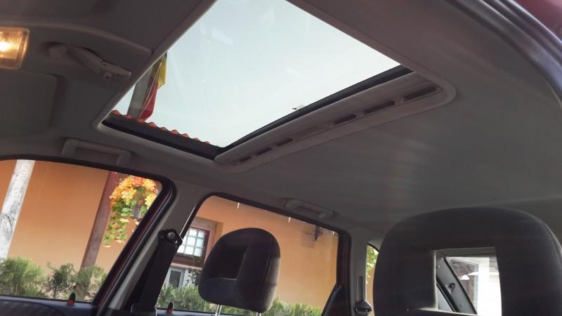 Dezmembrez Opel Astra-F - Poza 2