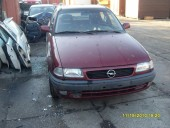 Dezmembrez Opel Astra-F
