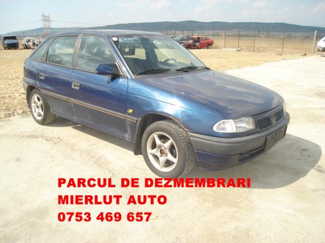 Dezmembrez Opel Astra-F 1997 Diesel Hatchback - 09 Octombrie 2012 - Poza 5