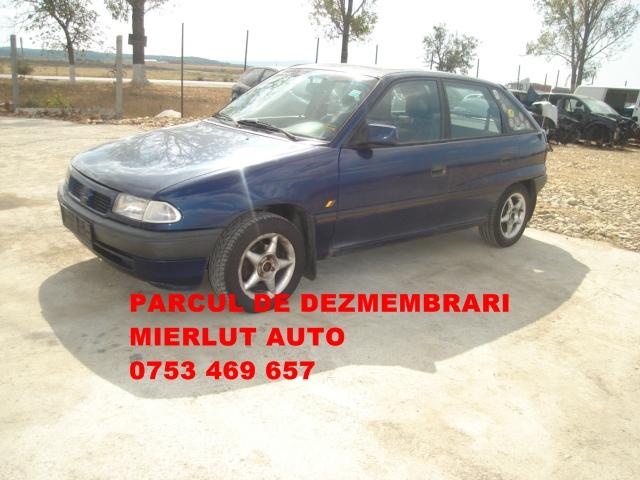 Dezmembrez Opel Astra-F 1997 Diesel Hatchback - 09 Octombrie 2012 - Poza 1