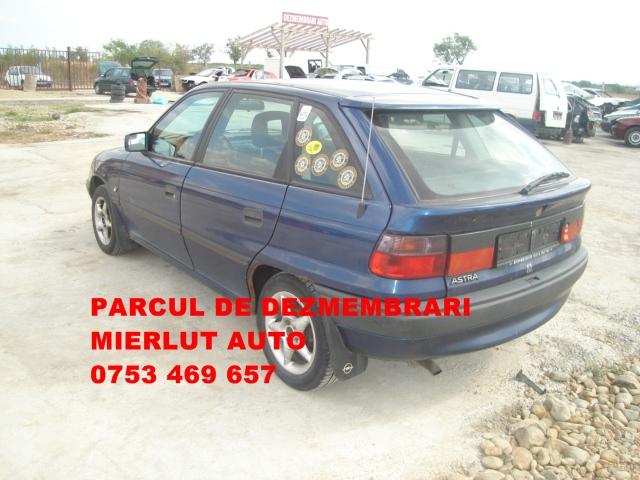 Dezmembrez Opel Astra-F 1997 Diesel Hatchback - 09 Octombrie 2012 - Poza 3