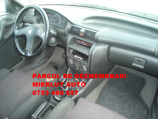Dezmembrez Opel Astra-F 1997 Diesel Hatchback - 09 Octombrie 2012 - Poza 4