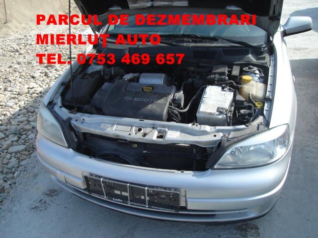 Dezmembrez Opel Astra-G 2000 Diesel Combi - 20 Septembrie 2012 - Poza 3