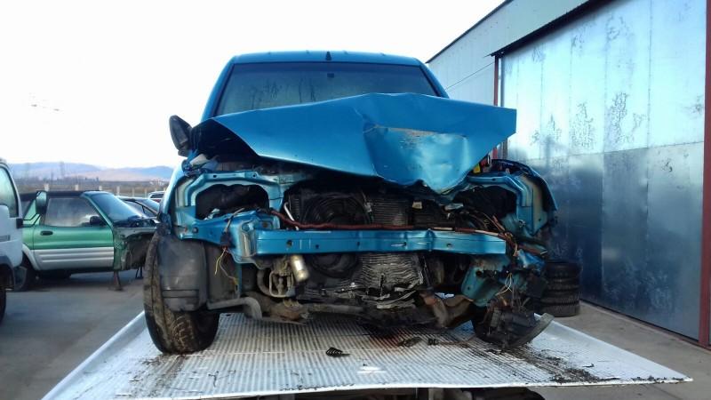 Dezmembrez Opel Combo - Poza 4