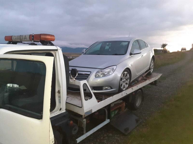 Dezmembrez Opel Insignia - Poza 3