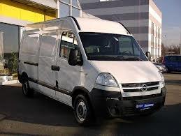 Dezmembrez Opel Movano - Poza 1