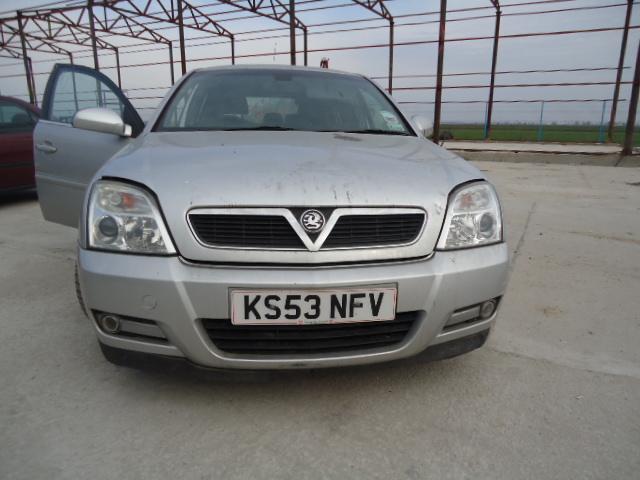 Dezmembrez Opel Signum 2003 Benzina Hatchback - 22 Septembrie 2012 - Poza 2