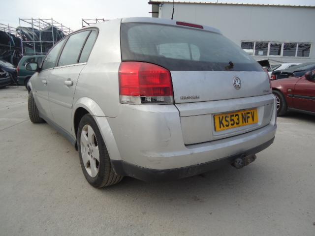 Dezmembrez Opel Signum 2003 Benzina Hatchback - 22 Septembrie 2012 - Poza 1