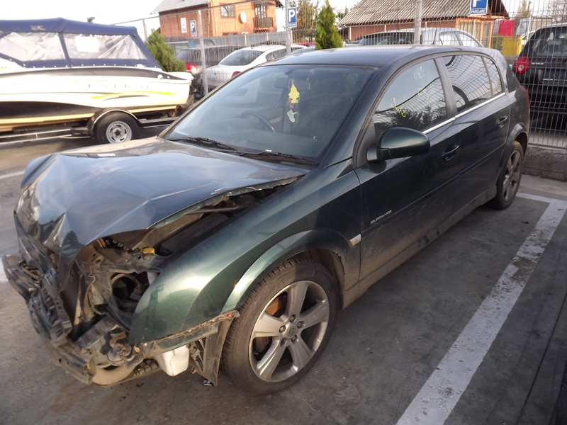 Dezmembrez Opel Signum 2004 Diesel Combi - 02 Noiembrie 2012 - Poza 1