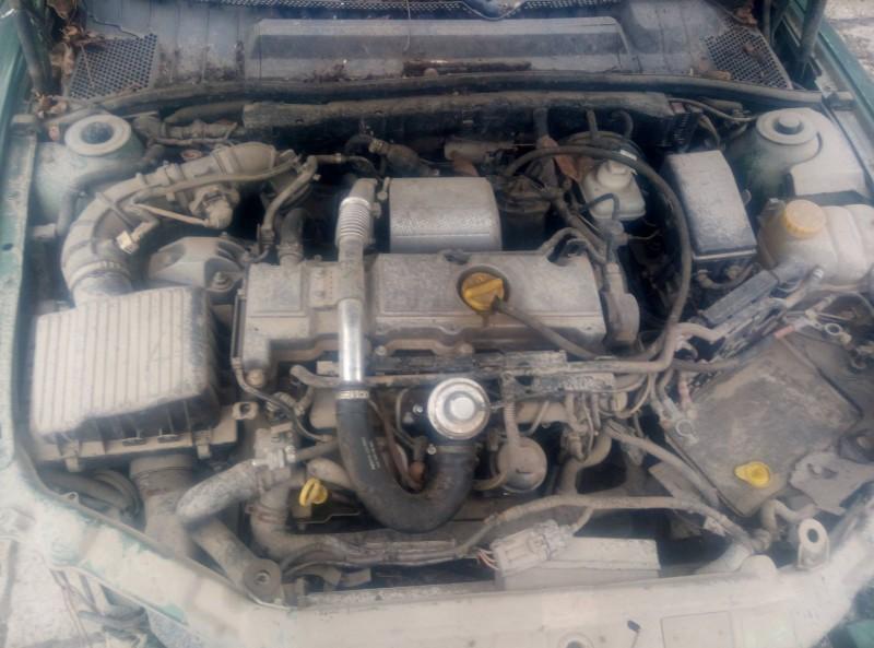 Dezmembrez Opel Vectra-B - Poza 1