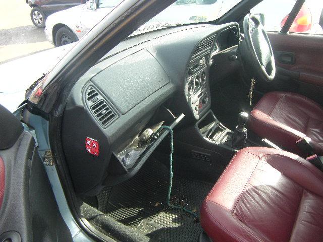 Dezmembrez Peugeot 306 2001 Diesel Cabrio - 19 Iulie 2011 - Poza 1