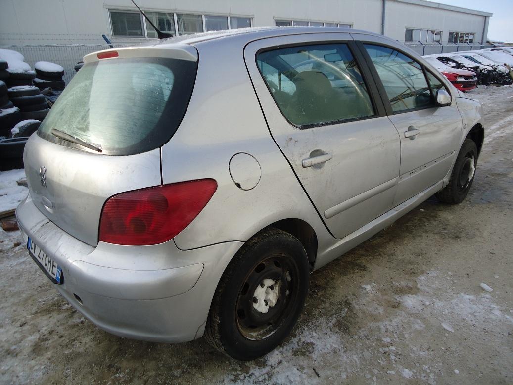 Dezmembrez Peugeot 307 2006 Diesel Coupe - 18 Octombrie 2011 - Poza 3
