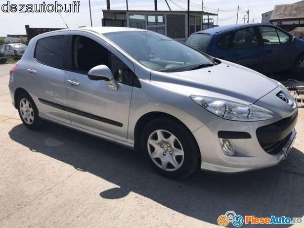 Dezmembrez Peugeot 308 - Poza 1