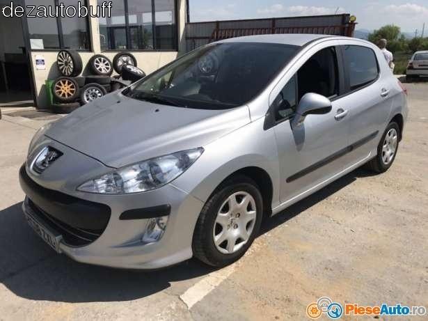 Dezmembrez Peugeot 308 - Poza 3