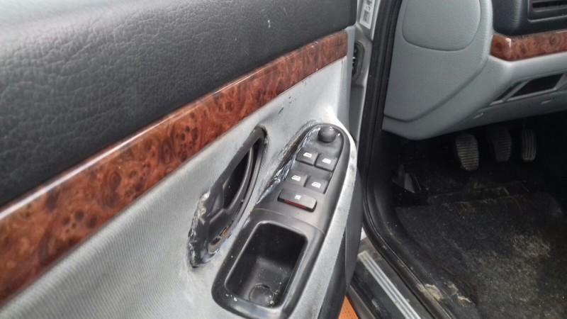 Dezmembrez Peugeot 406 - Poza 3
