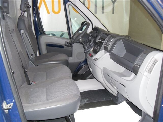 Dezmembrez Peugeot Boxer - Poza 3