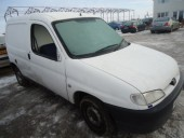 Dezmembrez Peugeot Partner
