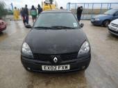 Dezmembrez Renault Clio-I