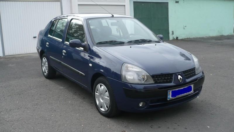 Dezmembrez Renault Clio-II - Poza 1