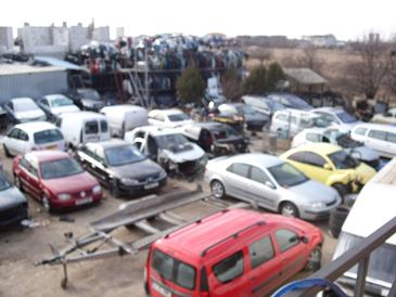 Dezmembrez Renault Espace 1998 Diesel Inchisa - 11 Februarie 2012 - Poza 1
