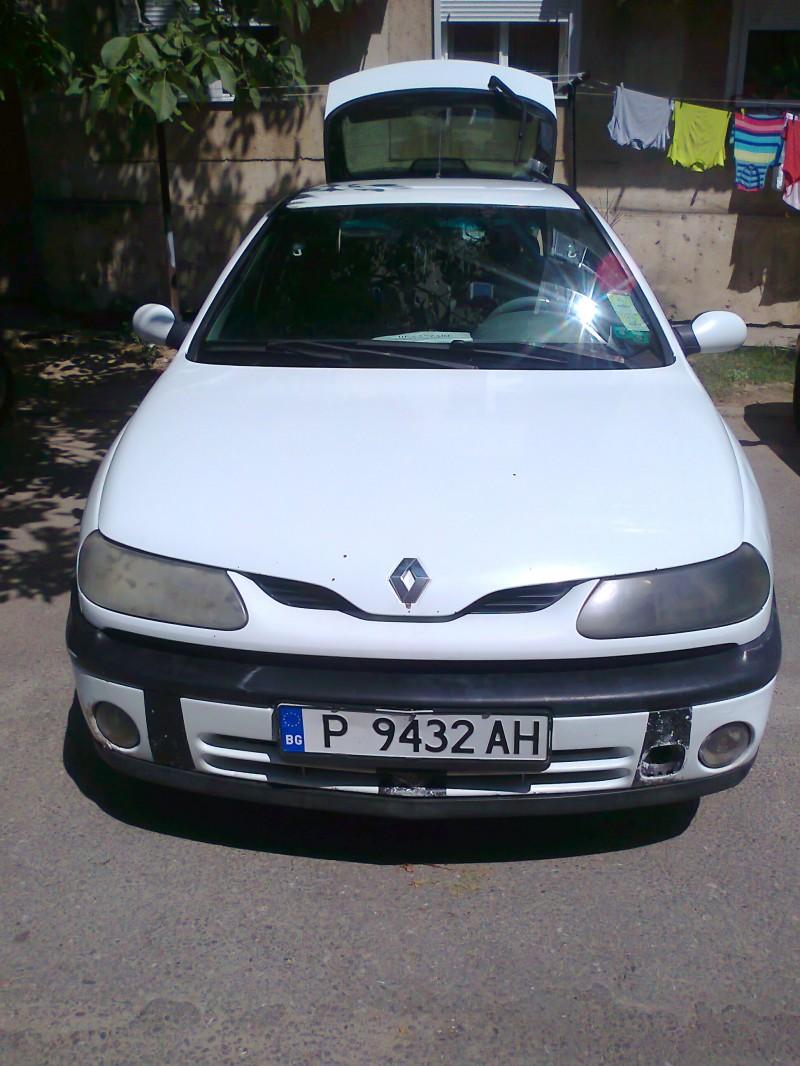 Dezmembrez Renault Laguna-I - Poza 4