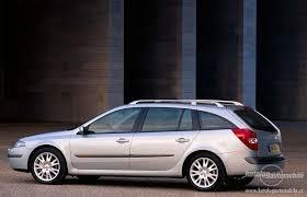 Dezmembrez Renault Laguna-I - Poza 1