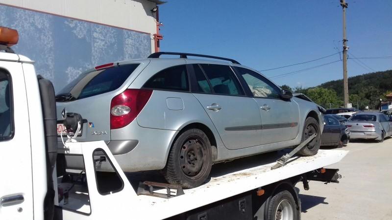 Dezmembrez Renault Laguna-II - Poza 4