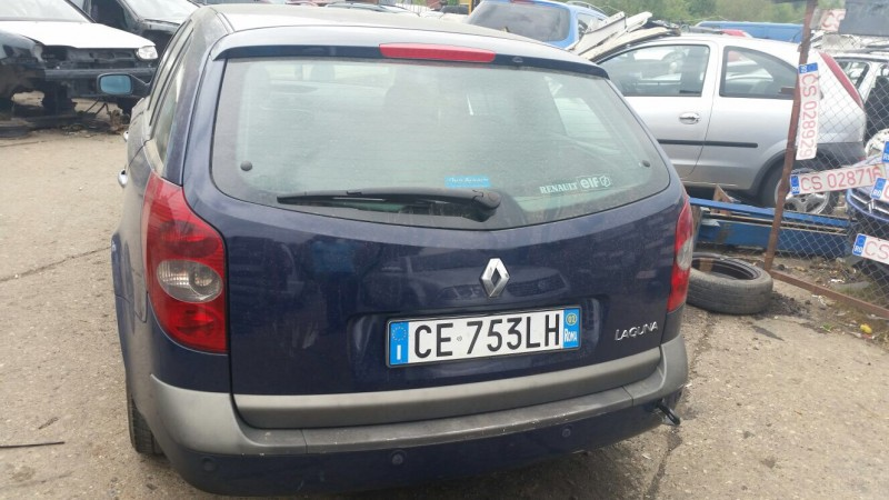 Dezmembrez Renault Laguna-II - Poza 1