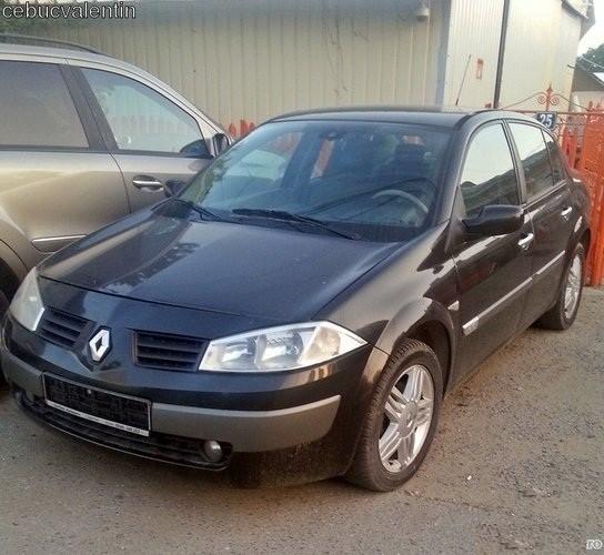 Dezmembrez Renault Megane - Poza 1