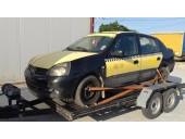 Dezmembrez Renault Symbol