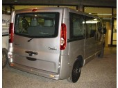 Dezmembrez Renault Trafic-II