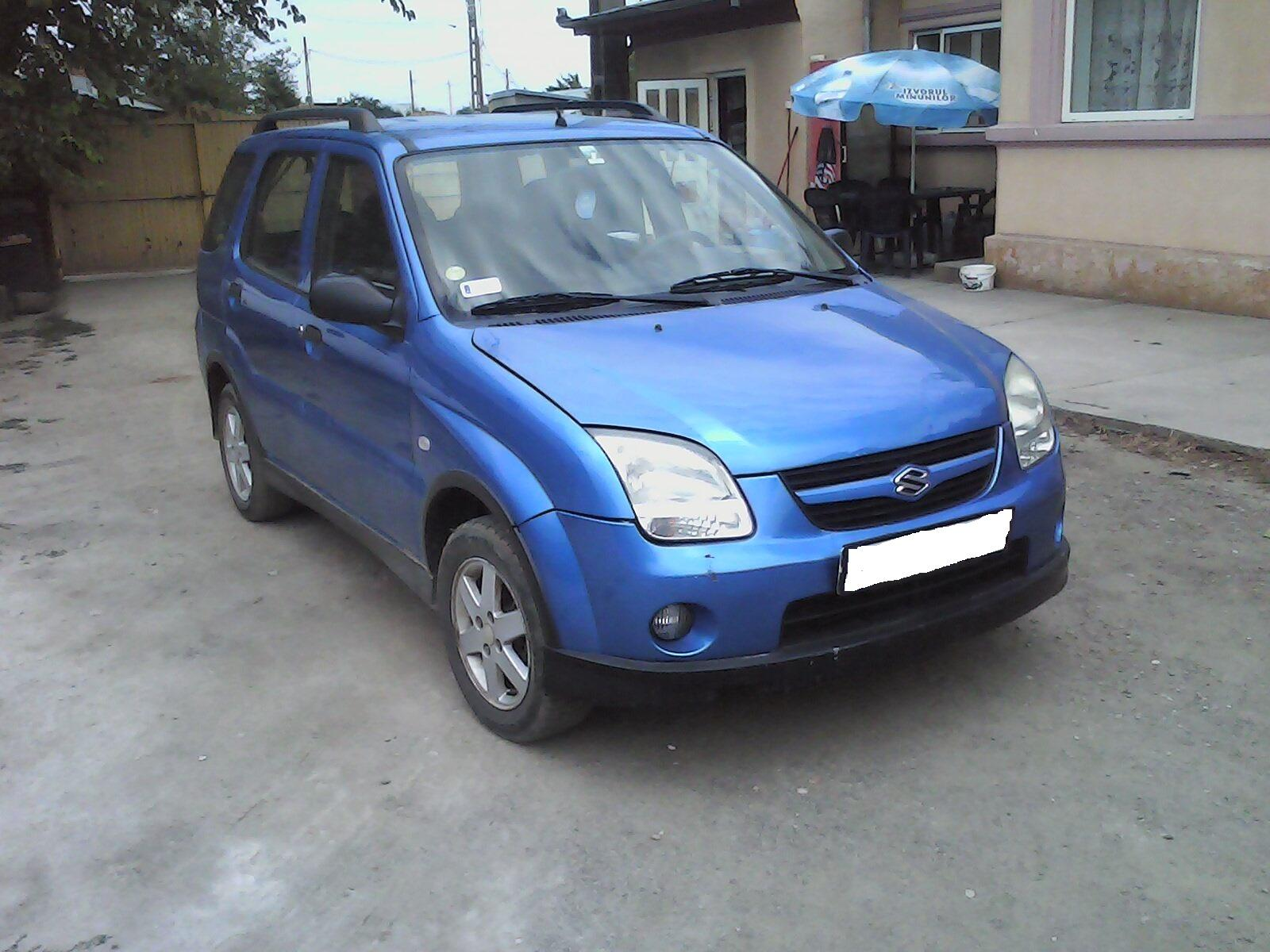 2003 suzuki ignis 1 3 related infomation specifications. Black Bedroom Furniture Sets. Home Design Ideas