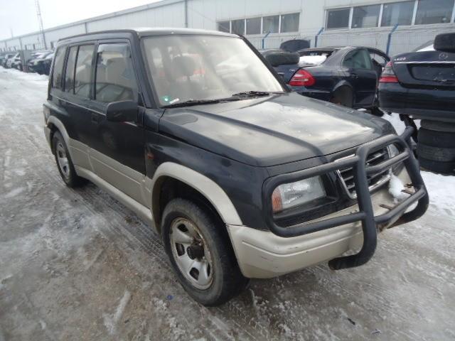 Dezmembrez Suzuki Vitara - Poza 4