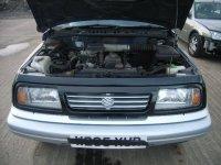 Dezmembrez Suzuki Vitara 2000 Benzina SUV - 25 Februarie 2011 - Poza 2